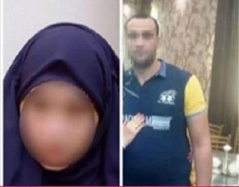 """مصر : المتهمة بخيانة زوجها وإنجابها من الحرام : """"فضحت بناتك ودمرتهم"""""""