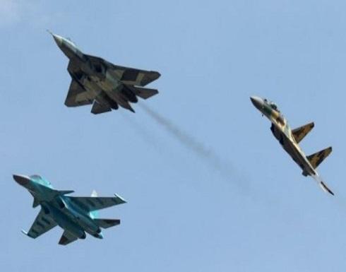 سوريا.. قوات النظام تتقدم إلى أريحا وتتجه لتطويق سراقب