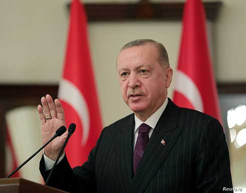 أردوغان: سنواصل التصدي للظلم ومستعدون لدفع ثمن ذلك