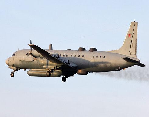 """سقوط طائرة تدريب روسية من طراز """"إل-39"""" وفقدان طياريها"""