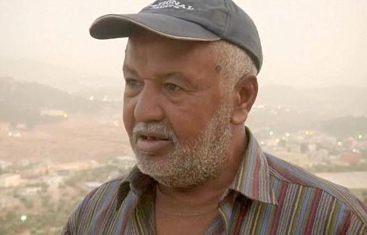 شاهد: ماذا قال والد المشتبه به في هجوم جرش