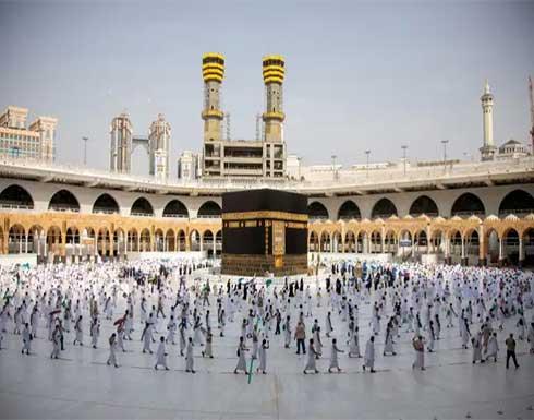 السعودية تعلن موعد عودة العمرة بعد انتهاء موسم الحج