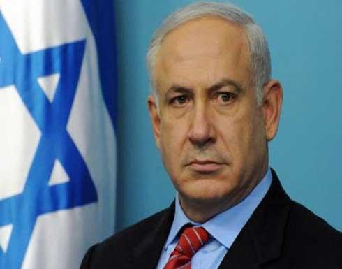 """فلسطين : نتنياهو يصعد """"العدوان"""" على القدس لإفشال تشكيل حكومة التغيير في إسرائيل"""