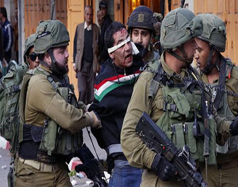 إسرائيل اعتقلت نحو 900 فلسطيني خلال الشهرين الماضيين بينهم 133 طفلا