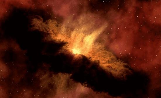 توقع انفجار توهجّ شمسي قد يضرب الأرض اليوم