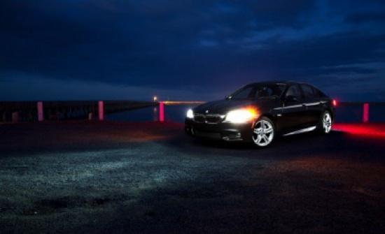 هل تكفي إضاءة مصابيح السيارة في الأجواء الشتوية لضمان السلامة؟