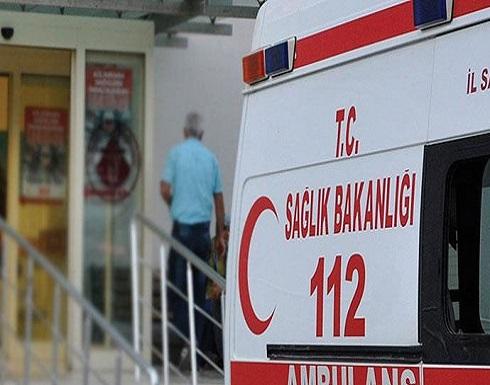 تركيا.. حصيلة المتعافين من كورونا تتجاوز 262 ألفا