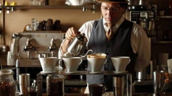 ما هو سرّ الموجة الثالثة للقهوة؟ خطير الامر