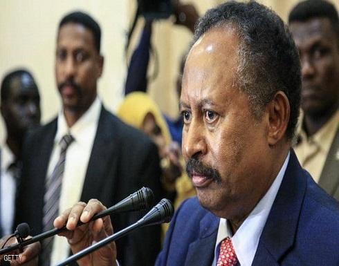 استبعاد أسماء.. القائمة الكاملة لمرشحي الحكومة السودانية