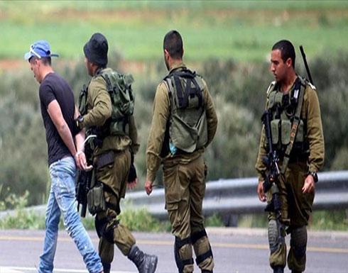 القدس.. إصابة فلسطينييْن اعتدت عليهما الشرطة الإسرائيلية بالضرب