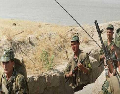 واشنطن تعلن أنها ستساعد في بناء منشآت على الحدود الطاجيكية الأفغانية