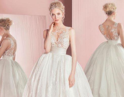 نصائح مفيدة تساعدك على اختيار فستان الزفاف المناسب