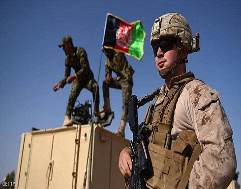 الجيش الأميركي يبدأ الانسحاب من قاعدتين بأفغانستان