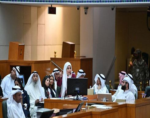 وزيرة الأشغال الكويتية جنان بوشهري تعلن تقديم استقالتها