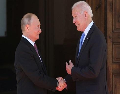 اجتماع مغلق جديد بين واشنطن وموسكو في جنيف