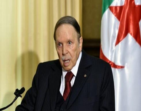 اعلام جزائري : بوتفليقة قد يستقيل هذا الأسبوع