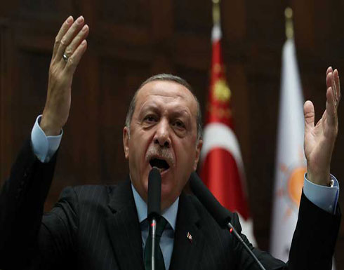 """أردوغان يدعو زعماء """"التعاون الإسلامي"""" إلى قمة طارئة بشأن القدس"""