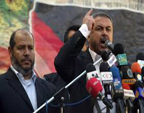"""قيادي بـ""""حماس"""" يحمل إسرائيل مسؤولية قتل الفلسطينيين على حدود غزة"""