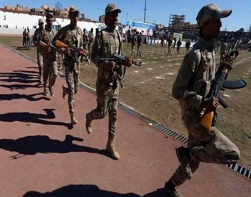 حشود شرقي دير الزور.. نذر معركة واسعة بعد العاصفة الداعشية