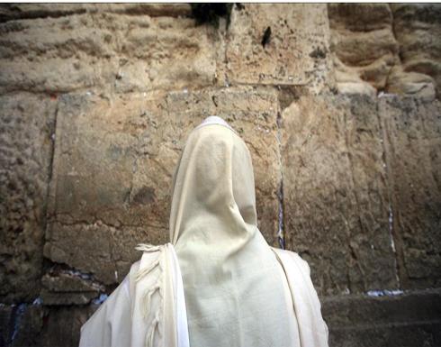 مسؤول في أوقاف القدس: نحقق في سقوط حجر من حائط البراق
