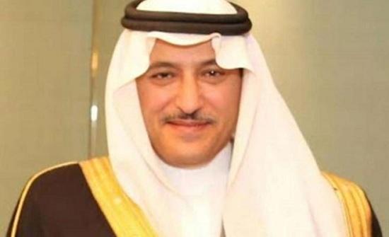السفير السعودي في الاردن : اجتماع مكة سيخرج بفائدة للجميع