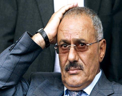 """حزب صالح يرفض قرارات جماعة """"الحوثي"""" ويعتبرها """"غير ملزمة"""""""