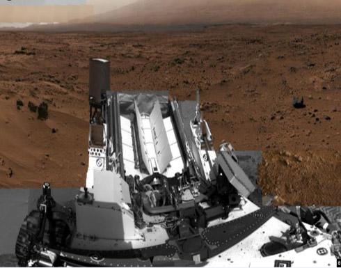 ناسا تنشر فيديو عالي الدقة للمريخ كما لم تره من قبل