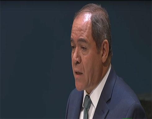 الأزمة الليبية على رأس اهتمامات وزير خارجية الجزائر في زيارته للسعودية والإمارات (وثيقة)