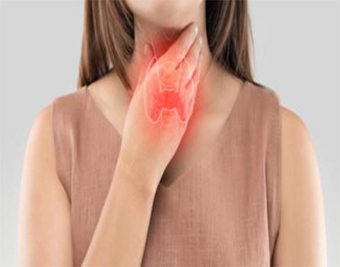العُقيدات الدرقية أنسجة حميدة أو خبيثة تظهر بالغدة الدرقية.. اعرف أعراضها