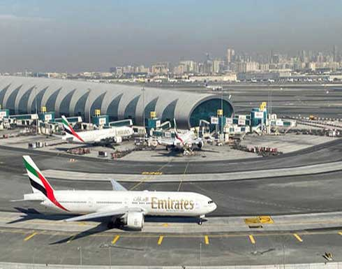 طيران الإمارات تعلق جميع رحلات الركاب من وإلى السعودية حتى إشعار آخر