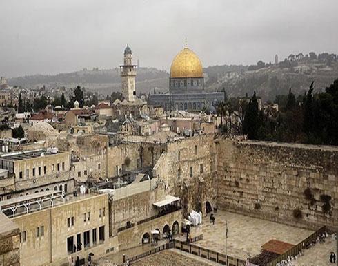 إسرائيل تعتقل قاصرين فلسطينيين عقب صلاة التراويح في القدس