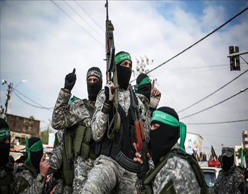 كتائب القسام تعلن عن رفع درجة الاستنفار في صفوفها