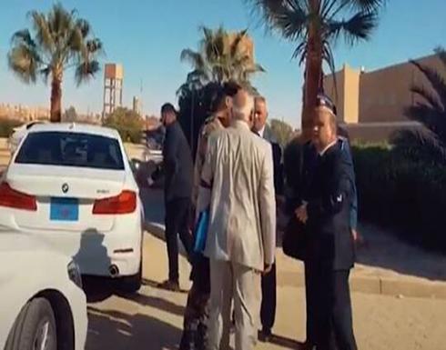انطلاق المحادثات الليبية العسكرية 5+5 في غدامس