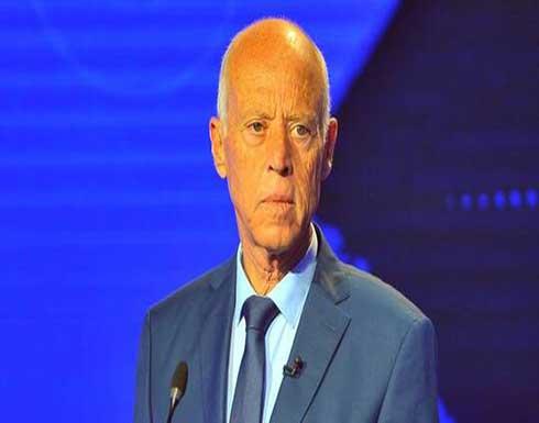 """تونس.. المقرر العام لدستور 2014 يعتبر قرارات سعيد الجديدة """"خروجا رسميا عن الدستور"""""""