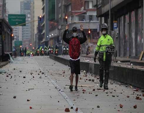 فنزويلا.. 26 قتيلاً باشتباكات بين الشرطة وعصابات