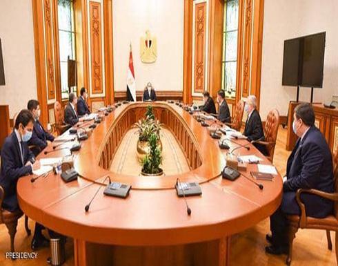 السيسي يتحدث عن المحطة النووية المنتظرة: إنجاز لمصر وروسيا