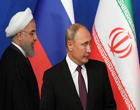 صحيفة روسية تكشف تناقضات روسيا والنظام مع إيران بسوريا