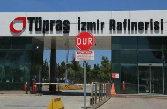 انفجار داخل مصفاة نفط في تركيا يوقع قتلى ومصابين