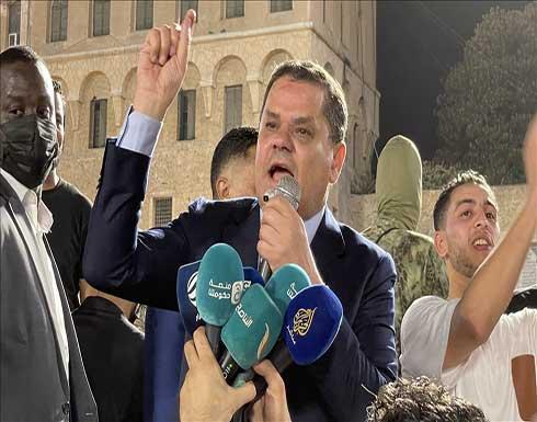 ليبيا.. الدبيبة يؤكد ضرورة إجراء الانتخابات في ديسمبر