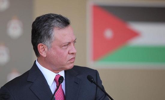 الملك عبدالله الثاني يعزي الرئيس الإندونيسي بضحايا حادث تحطم طائرة الركاب