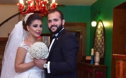 زفاف أسطوري لابنة المستشار الأمني للأسد يثير الجدل واسعا في الشارع السوري