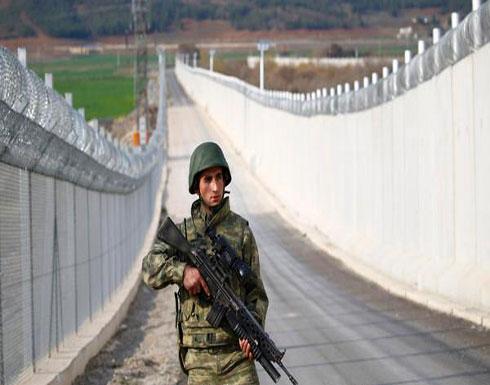 تركيا تنتقد نشر نقاط مراقبة أميركية على الحدود السورية
