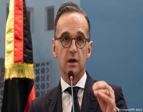 وزير خارجية ألمانيا يشدد على وجوب إجراء الانتخابات الليبية في موعدها المقرر