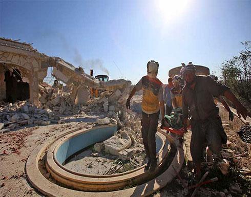 مأساة إدلب و«الرادار الأممي» العاطل عن العمل