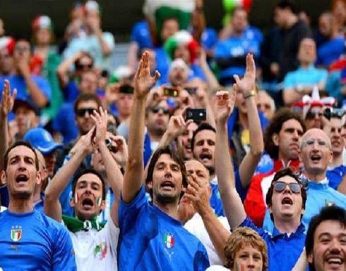 الجماهير تُطالب بمنح لقب الدوري الإيطالي لأتالانتا