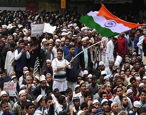 الحزب الحاكم بالهند يخسر الانتخابات بولاية جديدة وسط احتجاجات
