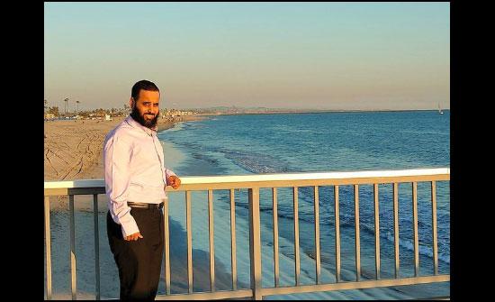 النائب السابق محمد الرياطي يهاجر الى امريكا