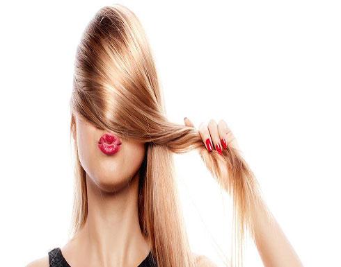 هكذا تكشف حالة شعرك امراضك الخفية.. راقبي اشاراته