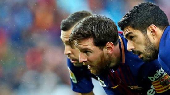 صورة| لاعب بالمنتخب السعودي رفض الإنضمام إلى برشلونة الإسبانيّ !!