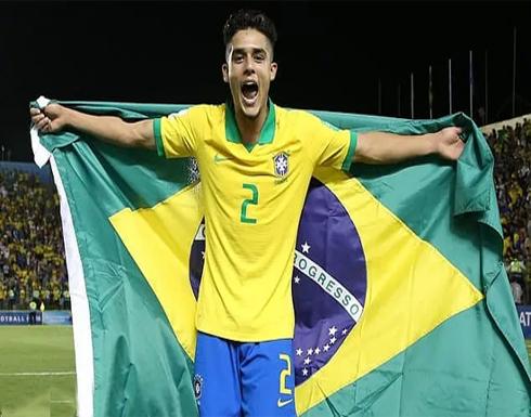 """برشلونة يخطف """"جوهرة البرازيل"""" من أنياب البريميرليج"""
